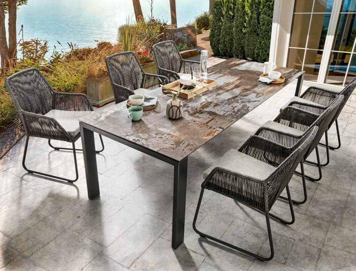 Sit-Mobilia Outdoor-Katalog 2020 SDCQW