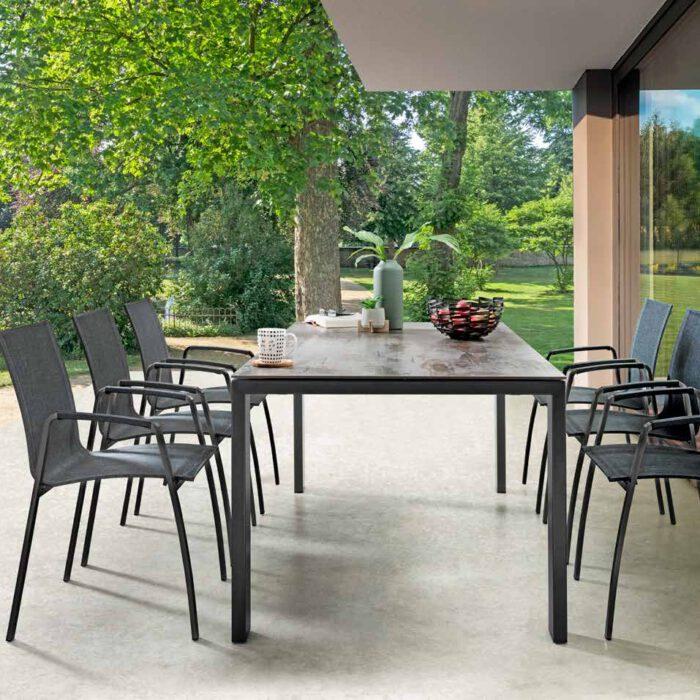 Sit-Mobilia Outdoor-Katalog 2020 XCSD
