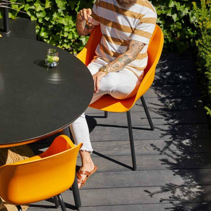 Hartman Gartenmöbelkollektion 2021cdas