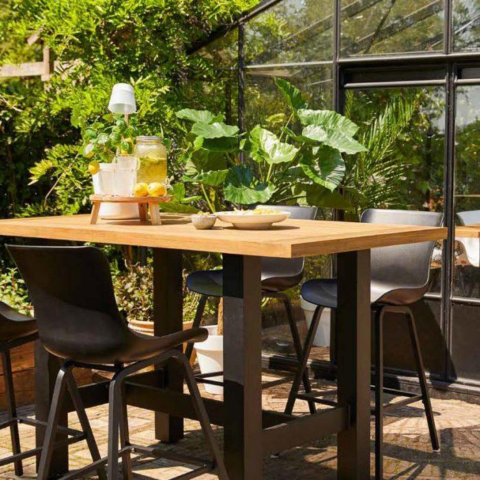 Hartman Gartenmöbelkollektion 2021vsfd